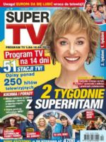 Super TV Magazine [Poland] (5 April 2019)