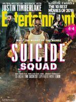 Entertainment Weekly Magazine [United States] (17 July 2016)