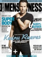 Men's Fitness Magazine [Germany] (May 2017)