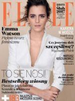 Elle Magazine [Poland] (May 2017)