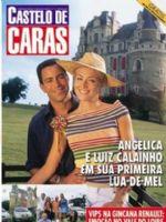Castelo De Caras Magazine [Brazil] (19 October 2001)