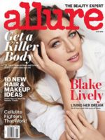 Allure Magazine [United States] (May 2015)