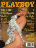 Playboy Magazine [Spain] (December 1990)