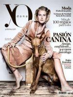 YO DONA Magazine [Spain] (6 December 2014)