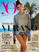 YO DONA Magazine [Spain] (16 May 2015)