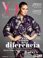 YO DONA Magazine [Spain] (4 April 2015)