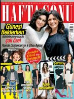 Haftasonu Magazine [Turkey] (7 May 2014)