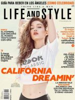 Life & Style Magazine [Mexico] (July 2017)