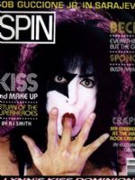 Spin Magazine [United States] (August 1996)