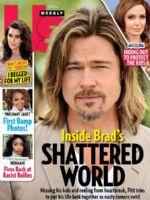 US Weekly Magazine [United States] (17 October 2016)