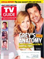 TV Guide Magazine [United States] (7 October 2013)