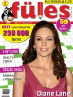 Fules Magazine [Hungary] (9 January 2018)