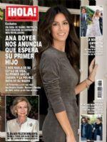 Hola! Magazine [Spain] (14 November 2018)