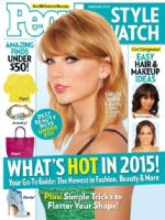 People Style Watch Magazine [United States] (February 2015)