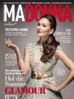 Madonna Magazine [Austria] (21 July 2018)
