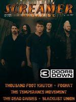Screamer Magazine [United States] (July 2016)