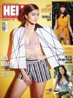 Hello! Magazine [India] (June 2016)