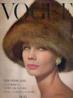 Vogue Magazine [United Kingdom] (1 October 1960)