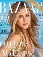 Harper's Bazaar Magazine [United States] (October 2017)