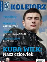 Magazyn Kolejorz Magazine [Poland] (April 2009)