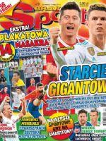 BRAVO sport Magazine [Poland] (25 April 2018)