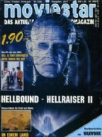 MovieStar Magazine [Germany] (June 1989)
