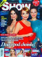 Show Magazine [Poland] (11 December 2017)