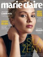 Marie Claire Magazine [Czech Republic] (November 2018)