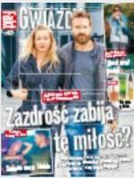 Gwiazdy Magazine [Poland] (6 October 2017)