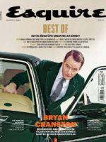Esquire Magazine [Turkey] (December 2017)