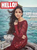 Hello! Magazine [India] (October 2018)