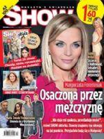 Show Magazine [Poland] (19 November 2012)
