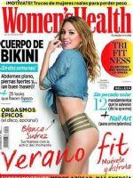 Women's Health Magazine [Spain] (August 2015)