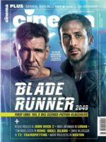 Cinema Magazine [Germany] (March 2017)