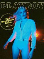 Playboy Magazine [United States] (October 2016)