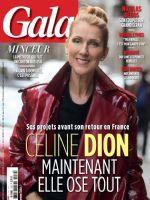 Gala Magazine [France] (8 March 2017)