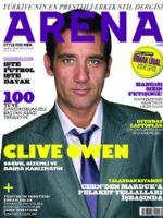 Arena Magazine [Turkey] (February 2009)
