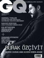 GQ Magazine [Turkey] (February 2015)