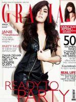 Grazia Magazine [Thailand] (December 2012)