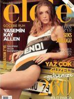 Elele Magazine [Turkey] (June 2019)