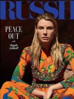RUSSH Magazine [Australia] (January 2017)