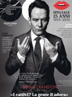 GQ Magazine [Italy] (1 October 2014)