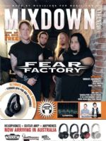 Mixdown Magazine [Australia] (July 2013)