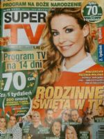 Super TV Magazine [Poland] (16 December 2016)