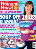 Woman's World Magazine [United States] (15 January 2018)