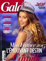 Gala Magazine [France] (10 December 2014)