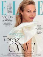 Elle Magazine [Poland] (October 2018)