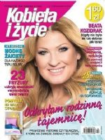 Kobieta i zycie Magazine [Poland] (October 2013)