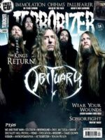 Terrorizer Magazine [United Kingdom] (April 2017)