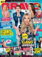 Bravo Magazine [Germany] (11 May 2016)